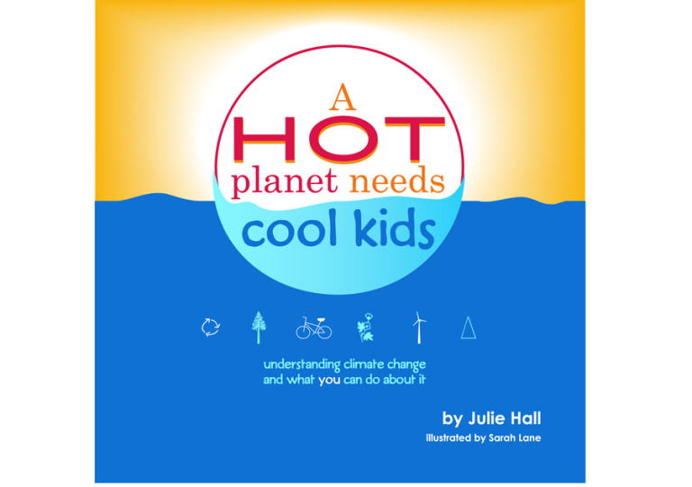 A Hot Planet Needs Cool Kids