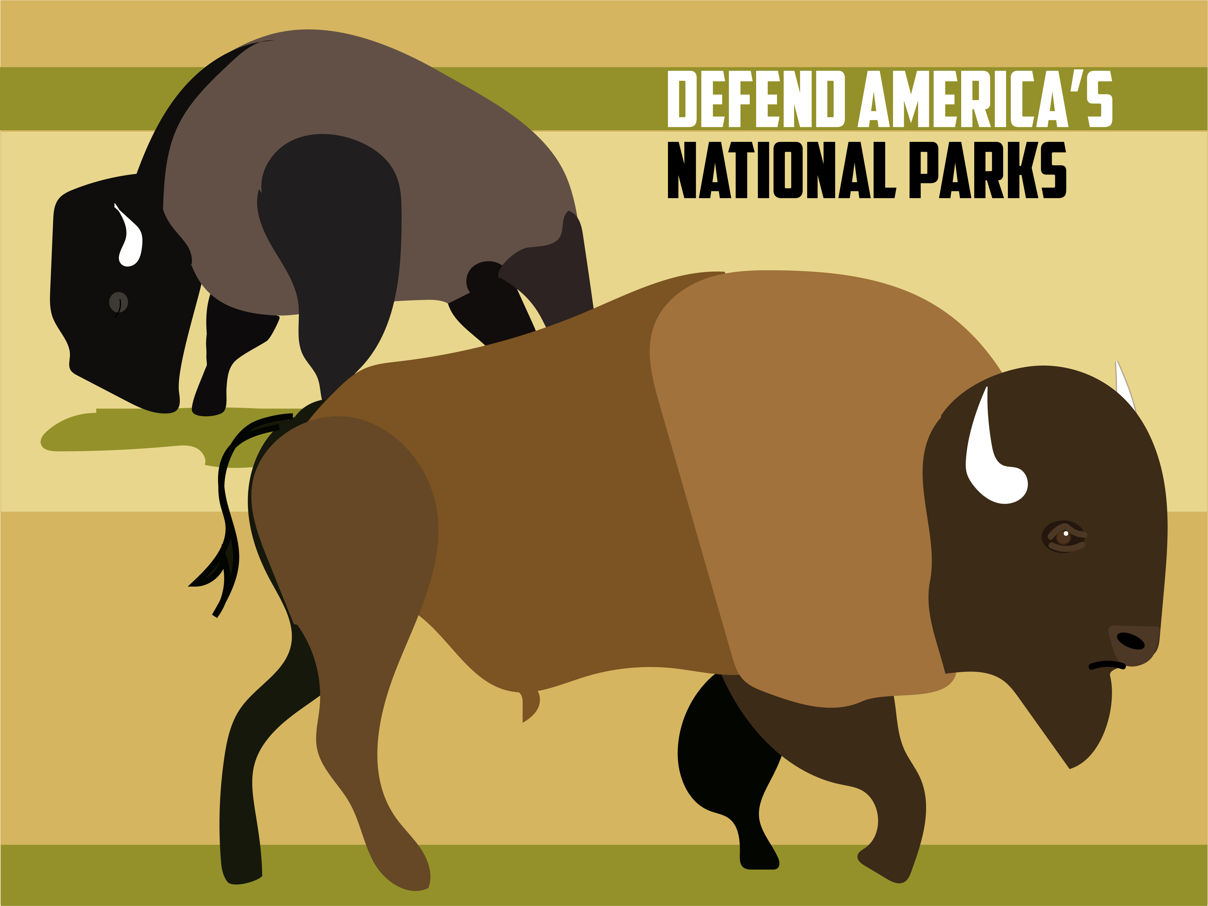 Defend America's National Parks