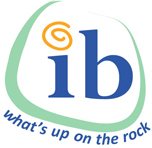 Logo for news website